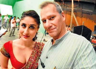 Kareena Kapoor Ra.One Preview   All you want to know about it.