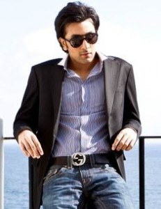 Ranbir 231x300 Bollywoods Debonair Heroes   Our Top Ten Favorites