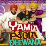 Yamla Pagla Deewana Review – A Fairly Decent Comedy