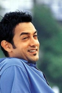 aamir 201x300 Bollywoods Debonair Heroes   Our Top Ten Favorites