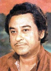 kishore kumar 216x300 The enigma that was Kishore Kumar   Bollyking