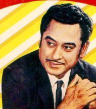 kishore kumar poster The enigma that was Kishore Kumar   Bollyking