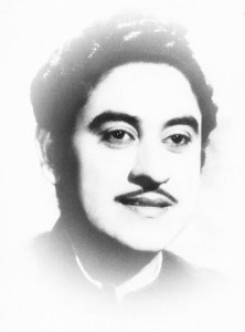 kk 222x300 The enigma that was Kishore Kumar   Bollyking