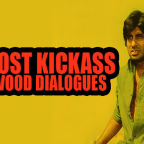 Best Bollywood Dialogues – Unforgettable One-Liners from Hindi Films