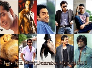 top ten most Desirable 300x224 Bollywoods Debonair Heroes   Our Top Ten Favorites