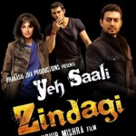 Irrfan, Chitrangda and Arunoday in Yeh Saali Zindagi