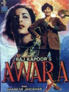 Awaara 226x300 Memories are made of these   films which have become all time classics