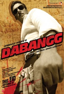 Dabangg1 206x300 Da banggs and Booms of 2010