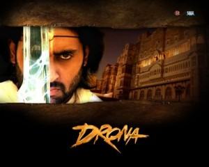Drona2 300x240 The Evolution of the Indian Superhero