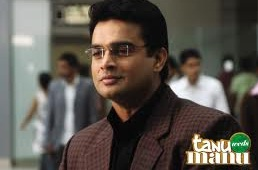 Madhavan plays a NRI doctor