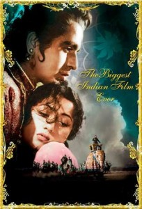 Mughal e Azam 204x300 Memories are made of these   films which have become all time classics