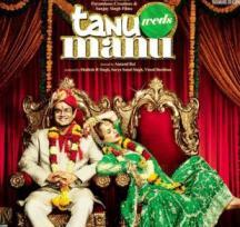 Tanu Weds Manu Tanu Weds Manu Music Album   Sadi Gali Aaya Karo!