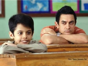 taare zameen par 300x224 Fanciful and Unrealistic – Bollywoods Oft Repeated Storylines