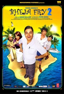 Bheja Fry 2 Movie 207x300 Upcoming Hindi Movies of 2011