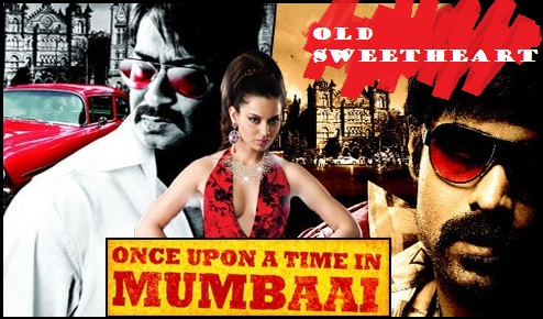 Once Upon A Time In Mumbaai1 Tales of the two Bollywood cities  Mumbai and Delhi 