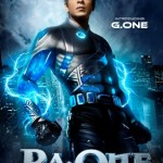 Shahrukh Khan's Ra.One – First Teaser