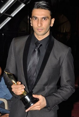 Ranveer02 Ranveer Singh – A Superstar In The Making?