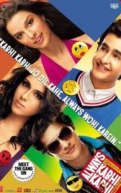 always kabhi kabhi Upcoming Hindi Movies of 2011