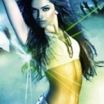 Now its a Super Sexy Deepika Padukone in an Item Song