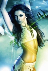 deepika padukone dum maro dum 201x300 Now its a Super Sexy Deepika Padukone in an Item Song