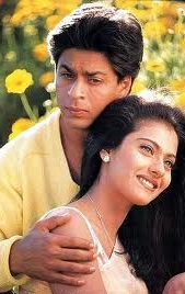 shahrukh and kajol1 Shah Rukh and I are friends Ajay Devgan clears the air on all controversies