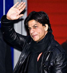 220px Shah Rukh Khan Berlin Film Festival 2008 4.1 The Industry Khans – and The Best Actor Award Goes to….