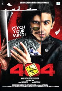 404 the movie 404 – A Psychological Thriller