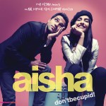 Aisha - India's First Chick Flick?