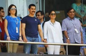 Aamir Khans new look 300x194 The Many Avatars of Aamir Khan
