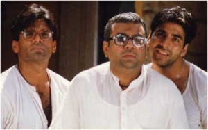 Hera Pheri 300x187 A Comedy of Errors?