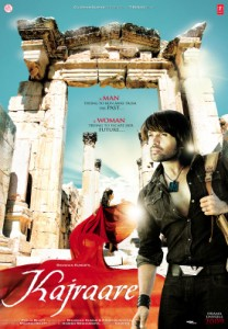 Kajraare The Inexplicable Allure of Himesh Reshammiya