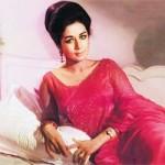 Actress Nanda