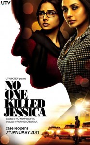 No One Killed Jessica Songs 186x300 2011... THE Year for Bollywood?