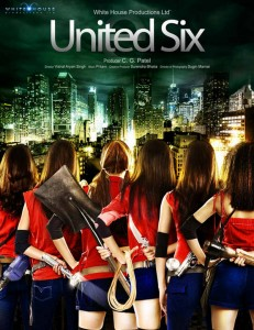 United Six 231x300 2011... THE Year for Bollywood?