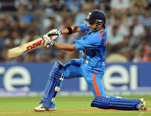 gambhir 300x232 The World Cup Final Was Like a Bollywood Film   Go INDIA GO!