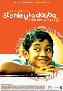421px Stanley Ka Dabba Poster 210x300 Stanley ka Dabba – Movie Review