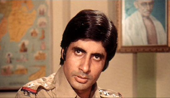 Amitabh in Zanjeer 10 Hindi Films Which Changed the Course of Bollywood Filmmaking
