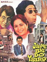 Jaane Bhi Do Yaaron Bollywood Masterpieces Which Are Best Left Untouched