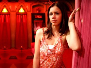Kalki Koechlin in Dev.D