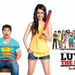 Luv ka The End – This Weekend's Release