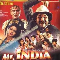 Mr. India Bollywood Masterpieces Which Are Best Left Untouched