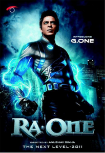 Ra.One  205x300 To Kiss or not to Kiss   The Bollywood Kiss