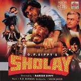 Sholay Old 10 Hindi Films Which Changed the Course of Bollywood Filmmaking