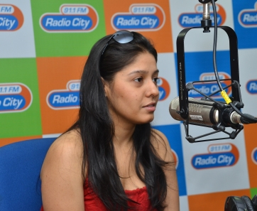 Sunidhi Chauhan Top Five Female Singers in Bollywood in 2011
