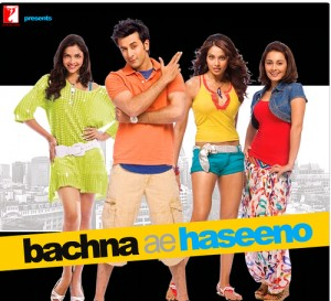 bachna ae haseeno 300x273 Remixes Of Classics  A Job Well Done?