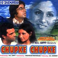chupke chupke Bollywood Masterpieces Which Are Best Left Untouched