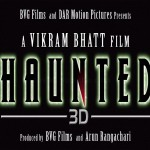 Film Review – HAUNTED (3D)