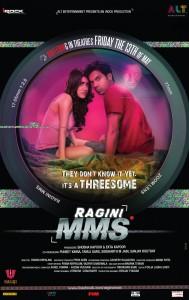 ragini mms 189x300 Ragini MMS hits theaters this Weekend