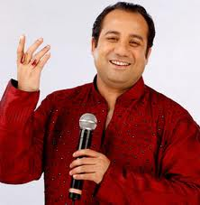 rahat fateh ali khan Bollywoods Top Five Male Singers in 2011