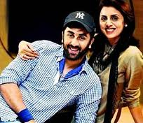 Neetu Singh and Ranbir Kapoor - The coolest mother son duo ever
